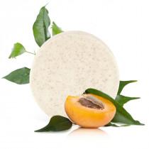 Peelingseife Aprikose